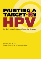 painting a target on HPV