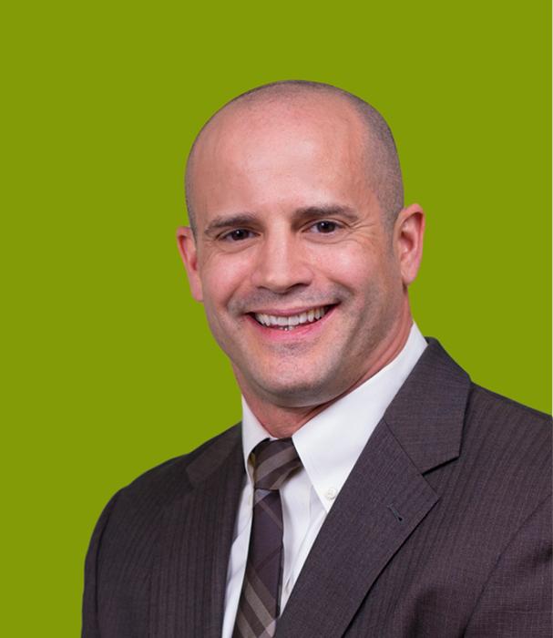 Dr. Nick LeRoy - Women's Health Specialist